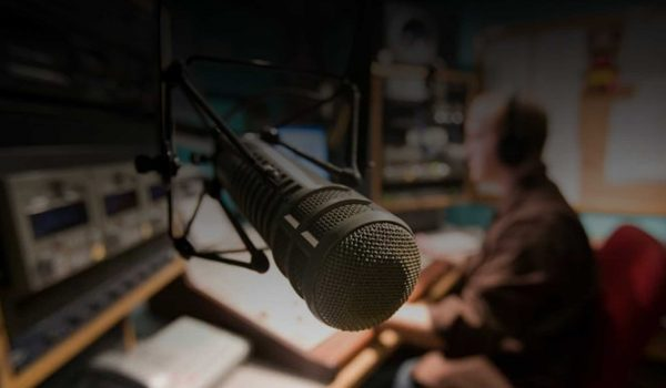 Jutro uz Bobar Radio
