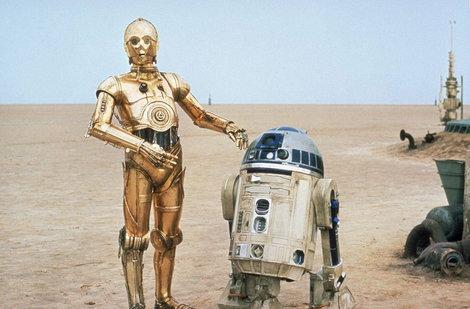 """Roboti će do 2030. godine """"oduzeti"""" poslove 800 miliona ljudi"""