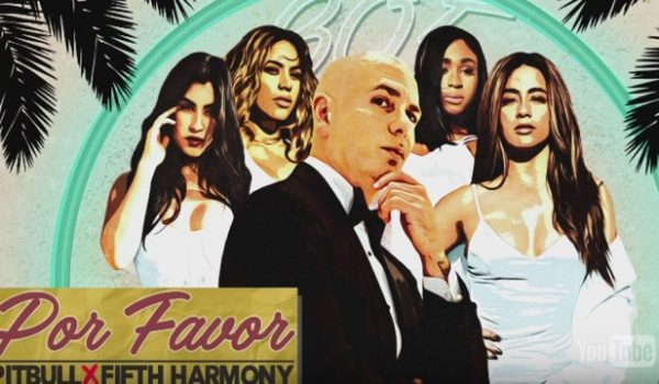 Pitbull, Fifth Harmony – Por Favor