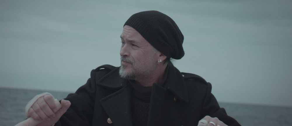 """Gibonni snimio dirljiv spot za pjesmu """"Nisi više moja bol"""""""