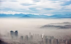 Stanje pripravnosti u Kantonu Sarajevo zbog zagađenog vazduha