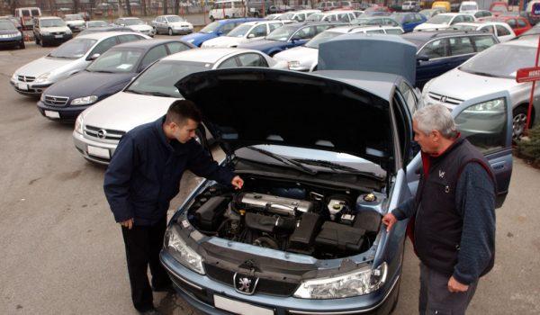 Savjeti za kupovinu automobila: Put do dobrog polovnjaka mukotrpan i skup