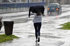 FHMZ / Meteorolozi za danas najavljuju kišu: Objavljena i prognoza do ponedjeljka