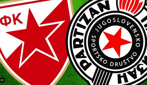 Odlični Partizan, sumnjiv gol, Zvezda iščupala bod u Humskoj!