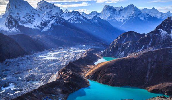Ljudi sa Himalaja žive 100 GODINA: Ovo su pet ključnih sastojaka dugovečnosti