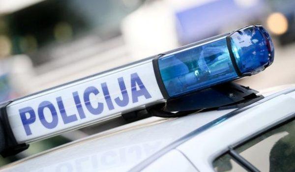 Pucnjava u Mostaru nakon pokušaja pljačke, ranjen policajac