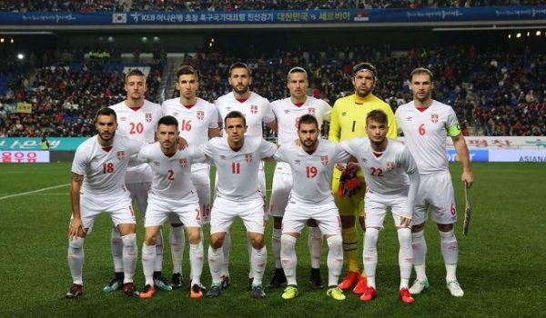 Nastasić također okrenuo leđa Krstajiću: Neću igrati za Srbiju dok je on selektor