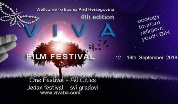 Viva film festival: Projekcije dokumentarnih filmova od sada i u Goraždu
