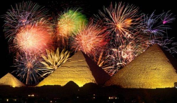 NEŠTO SASVIM DRUGAČIJE: Proslavite Novu godinu u Egiptu, uz pesak, more, palme i zaboravite na zimu
