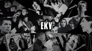 """""""In memoriam of EKV"""" 16. novembra u Sarajevu"""