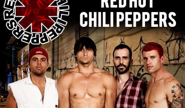 Red Hot Chili Peppers World Tribute Band stiže u Sarajevo