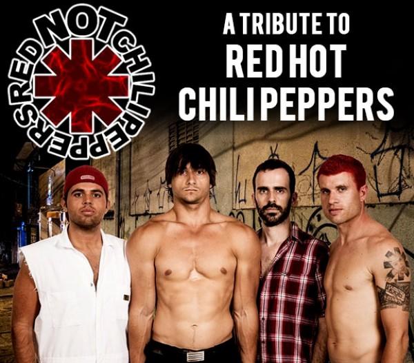 Red Hot Chili Peppers World Tribute Band stiže u Sarajevo