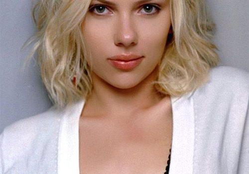 Scarlett Johansson proglašena najboljom ženskom filmskom zvijezdom