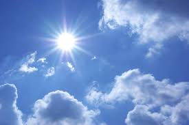 Pretežno sunčano