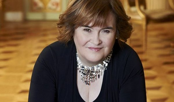 Susan Boyle nakon devetogodišnje pauze ponovo na muzičkoj pozornici