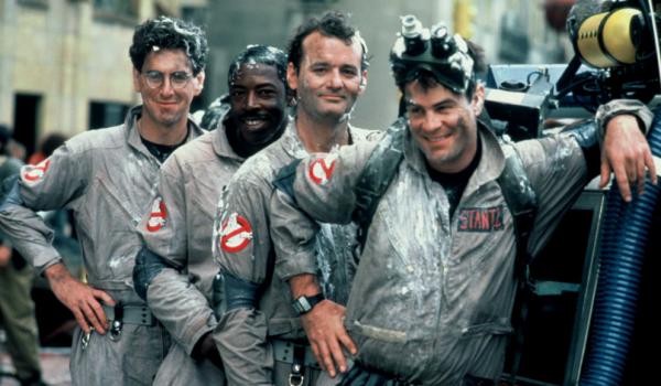 """Stiže nastavak legendarne komedije """"Ghostbusters"""" iz osamdesetih godina"""
