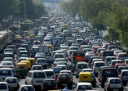 Digitalna revolucija: Kineski izum rješava saobraćajne gužve