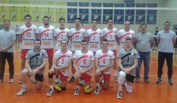 Mlados večeras igra revanš susret osmine finala CEV kupa