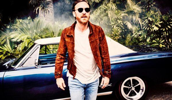 NAJVEĆI SVETSKI HITMEJKER U CRNOJ GORI David Guetta predvodi najjači Sea Dance do sad!