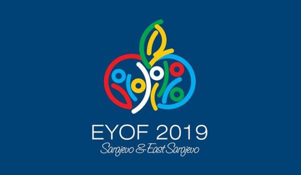 Bogat raspored Četvrti dan EYOF-a: Centralni događaj finale hokeja na ledu u Zetri