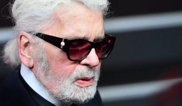 Preminuo legendarni kreator Karl Lagerfeld