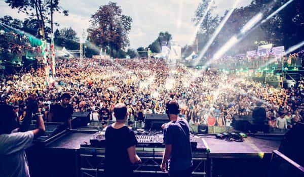 Sve spremno za drugi Lovefest Fire u Beogradu: Dixon i Gerd Janson najavljuju avgustovsko izdanje Lovefesta