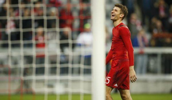 Joakim Lev iz reprezentacije Njemačke izbacio tri igrača