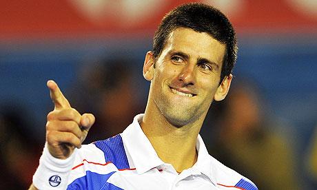 Đoković od Fratanđela kreće pohod na 33. Masters titulu
