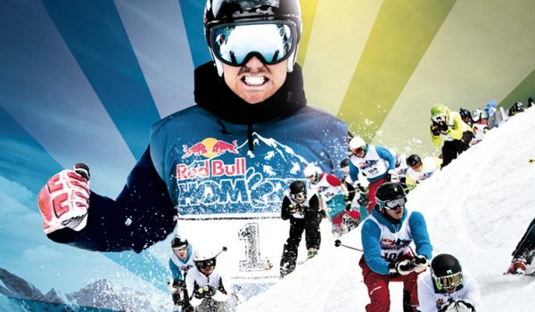 Red Bull Home Run: U subotu skijanje i zabava na Jahorini