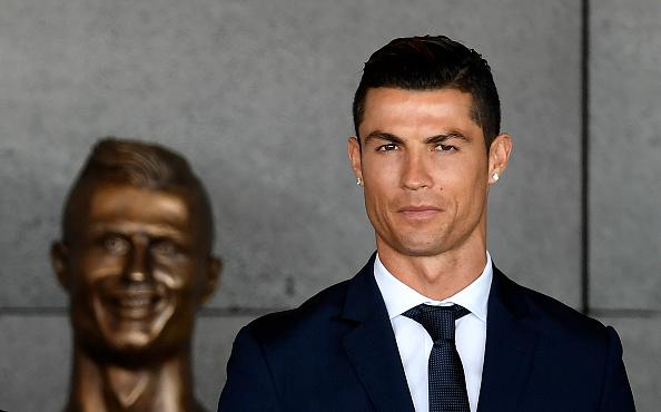 UEFA donijela odluku: Ronaldu samo novčana kazna zbog neprimjerenog slavlja