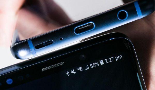 Samsung radi na tome da kameru smjesti iza ekrana, ali bez otvora