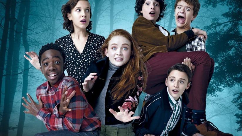 Treća sezona popularne horor serije stiže na Netfliks