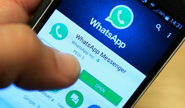 WhatsApp foto alatka u borbi protiv lažnih vijesti