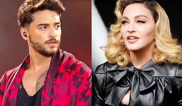 """Madonna u neobičnoj kombinaciji s Malumom predstavila pjesmu """"Medellin"""""""