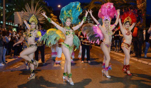 Karnevalske majske večeri označit će početak ljetne turističke sezone u Budvi