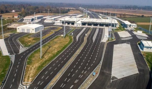 U FUNKCIJI OD MAJA Gužve u Gradiški postaju prošlost, počinje sa radom novim carinski terminal