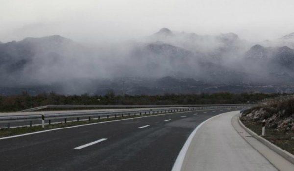 Stanje na cestama 18. 04. 2019.