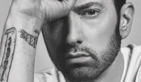 Eminem: Trijezan sam 11 godina