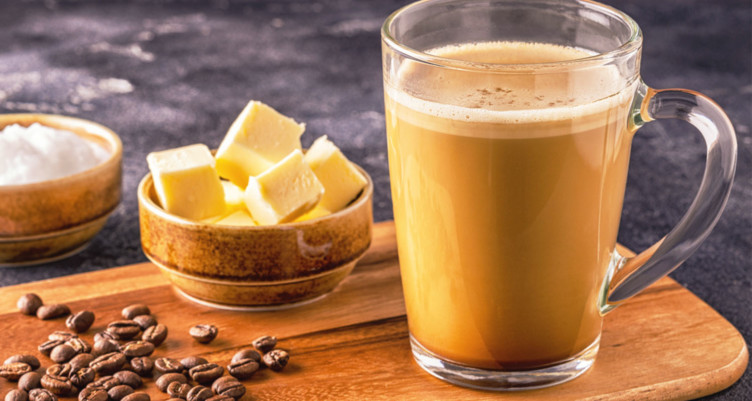 """Jeste li probali """"neprobojnu"""" kafu: Mijenja doručak, skida kilograme i daje energiju"""