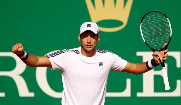 Lajović se povukao sa turnira u Budimpešti