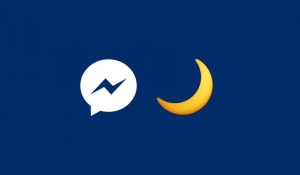 Konačno je stigla dugo očekivana opcija za Messenger!