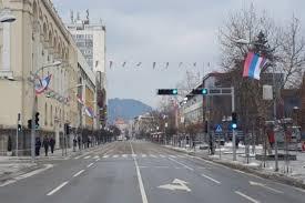 Obustava saobraćaja u centru Banjaluke