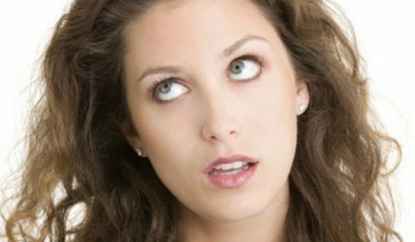 Zašto ljudi imaju naviku da prevću očima?