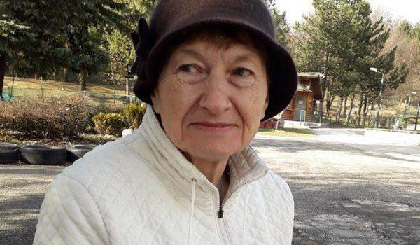Porodica moli za pomoć: U Sarajevu nestala Ružica Bičvić
