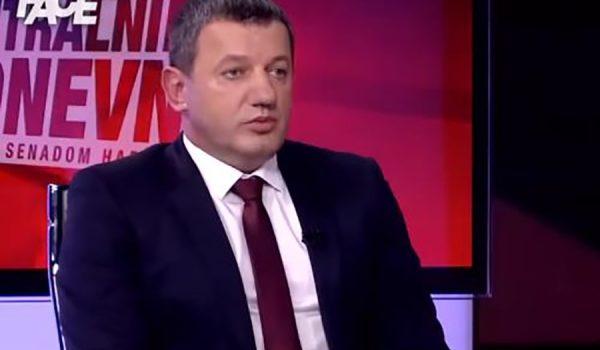 U pucnjavi kod Trna ubijeni Slaviša Krunić, njegov vozač i napadač