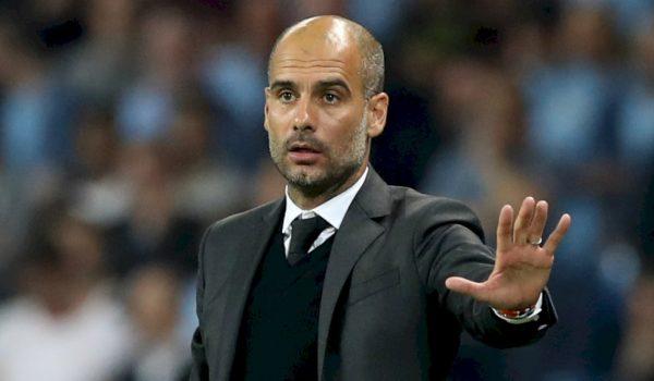 Gvardiola novi trener Juventusa