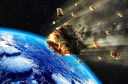 U nedjelju će blizu Zemlje projuriti ogroman asteroid s vlastitim mjesecom