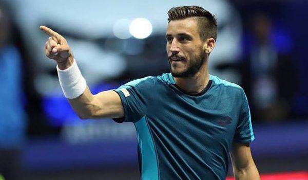 Džumhur u prvom kolu Roland Garrosa protiv Hoanga