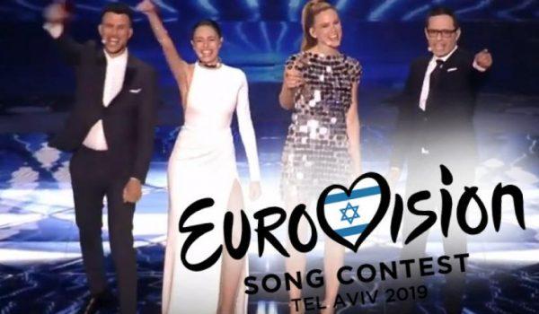 Promijenjeni rezultati Eurosonga