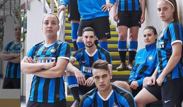 Inter predstavio novi dres, navijači oduševljeni